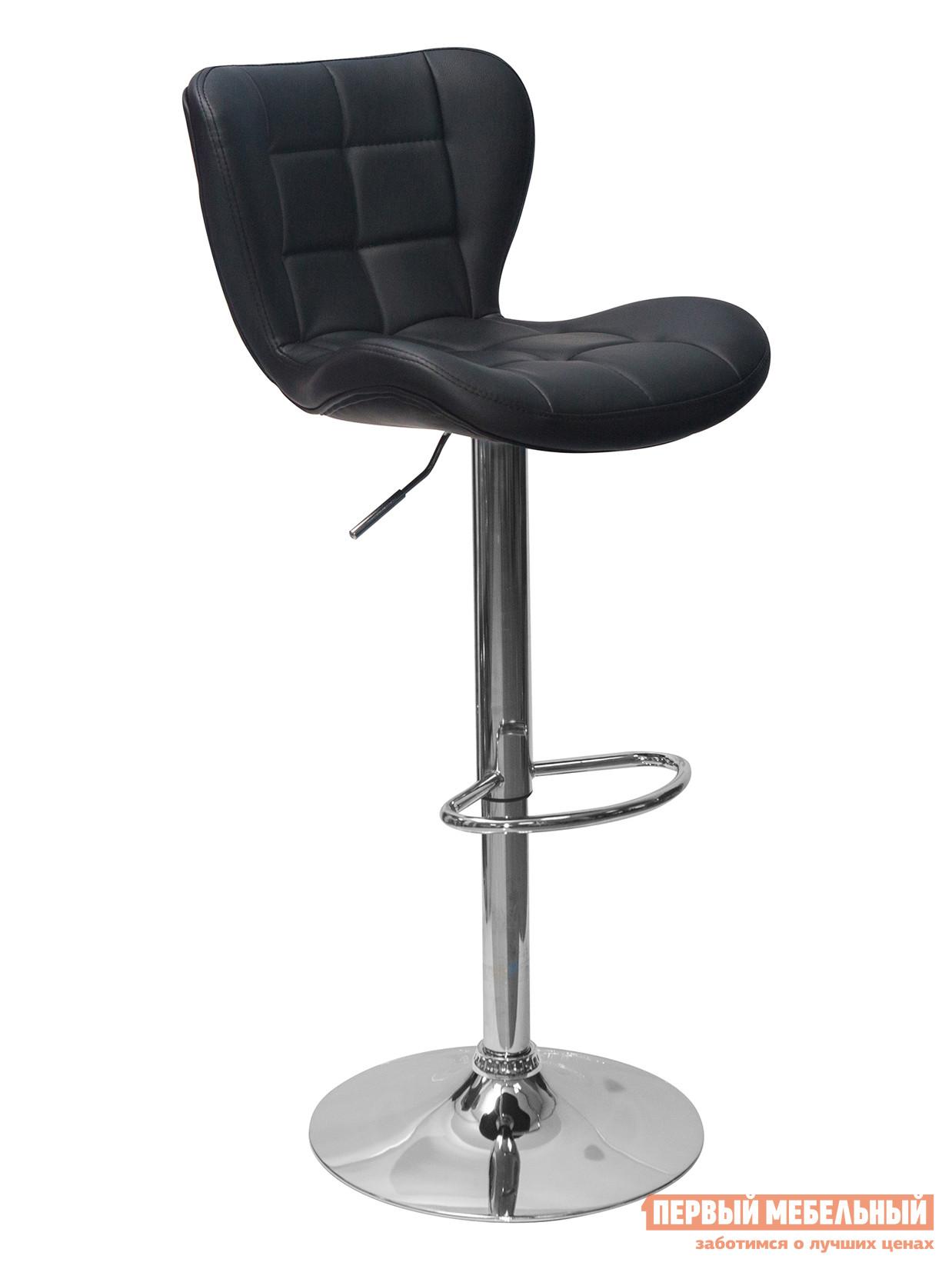 Барный стул STOOL GROUP Стул барный ПОРШЕ Черный от Купистол