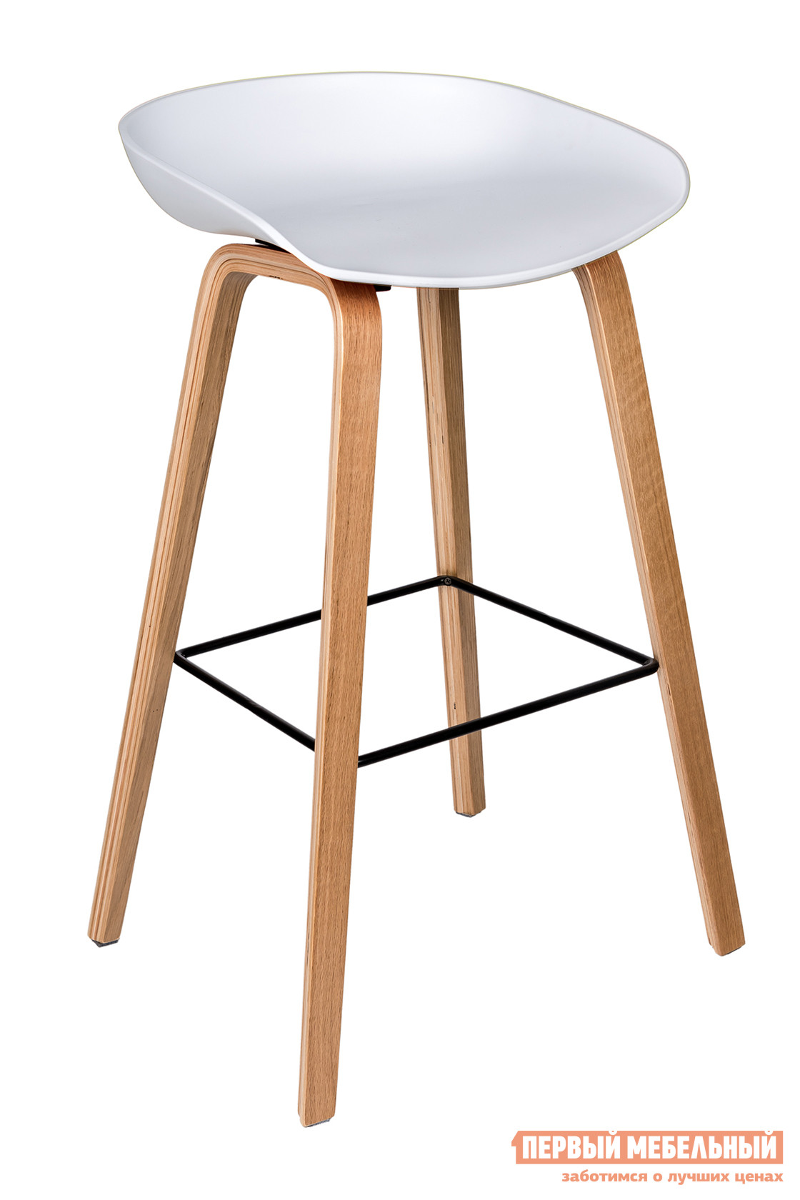 Барный стул STOOL GROUP Libra 8319 Белый от Купистол