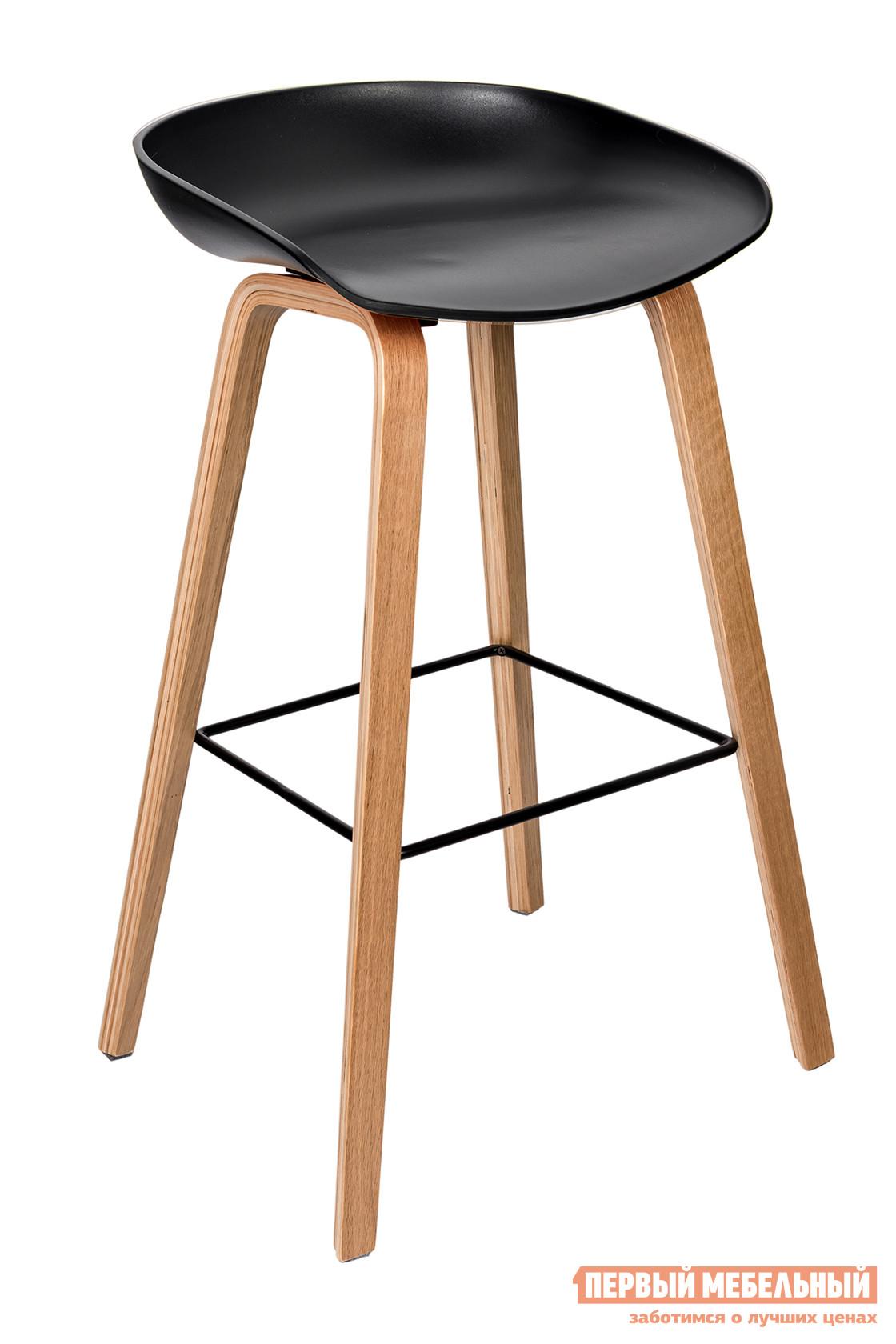 Барный стул STOOL GROUP Libra 8319 Черный от Купистол