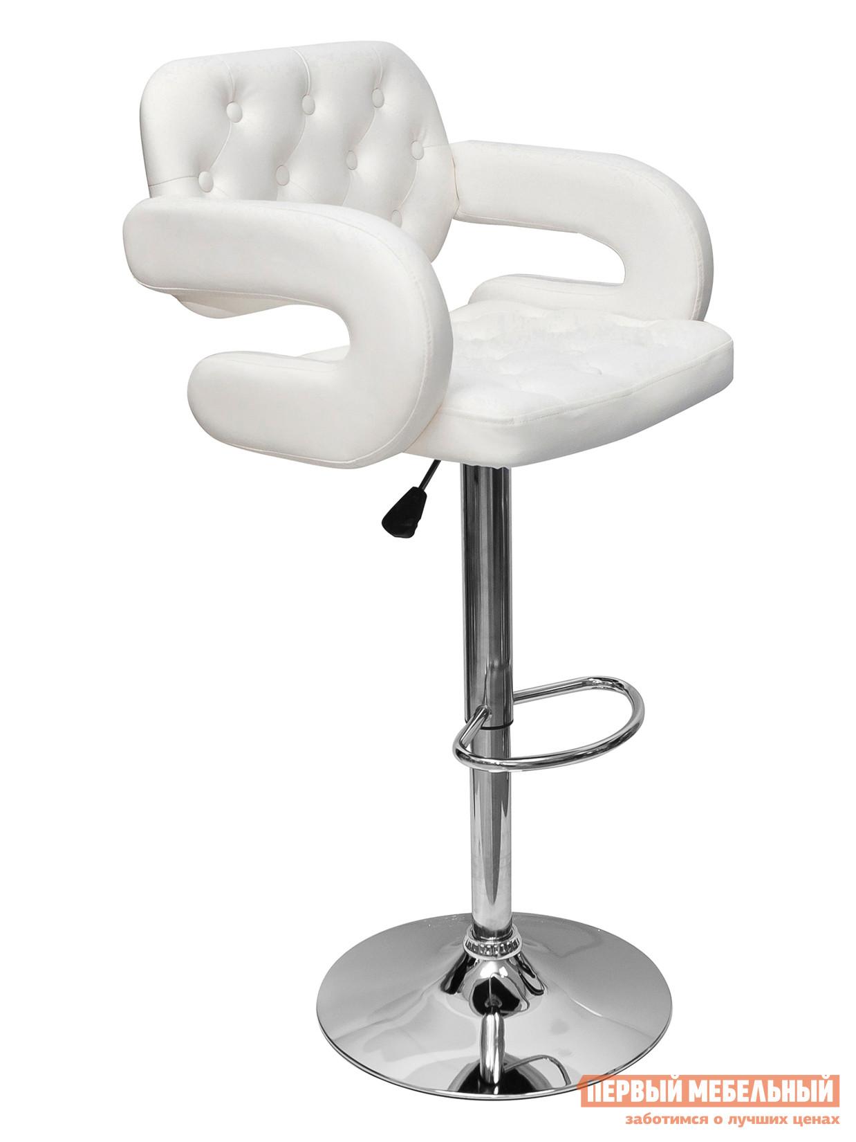 Барный стул STOOL GROUP Стул барный Бентли Белый