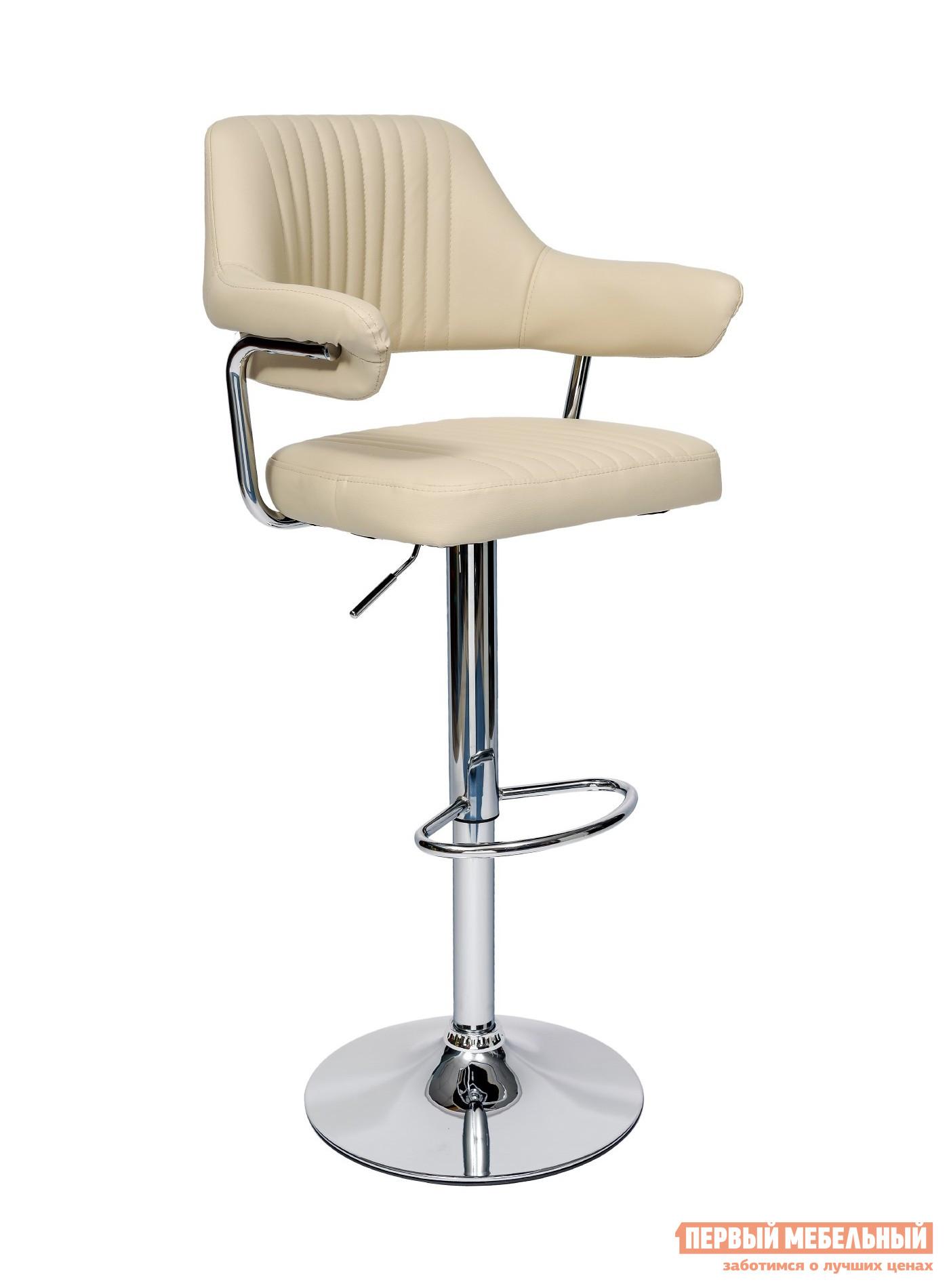 Барный стул с подлокотниками Stool Group Либерти KY-799-08