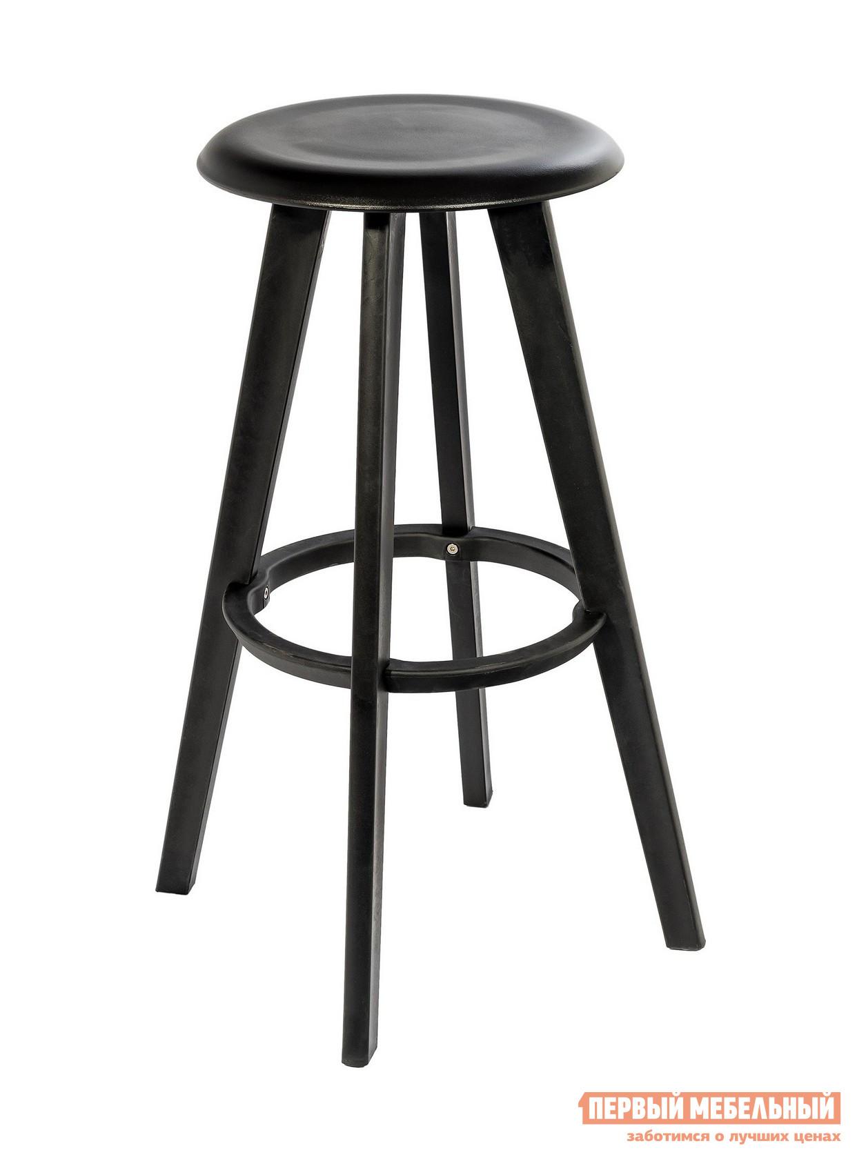 Барный стул  8087A Черный