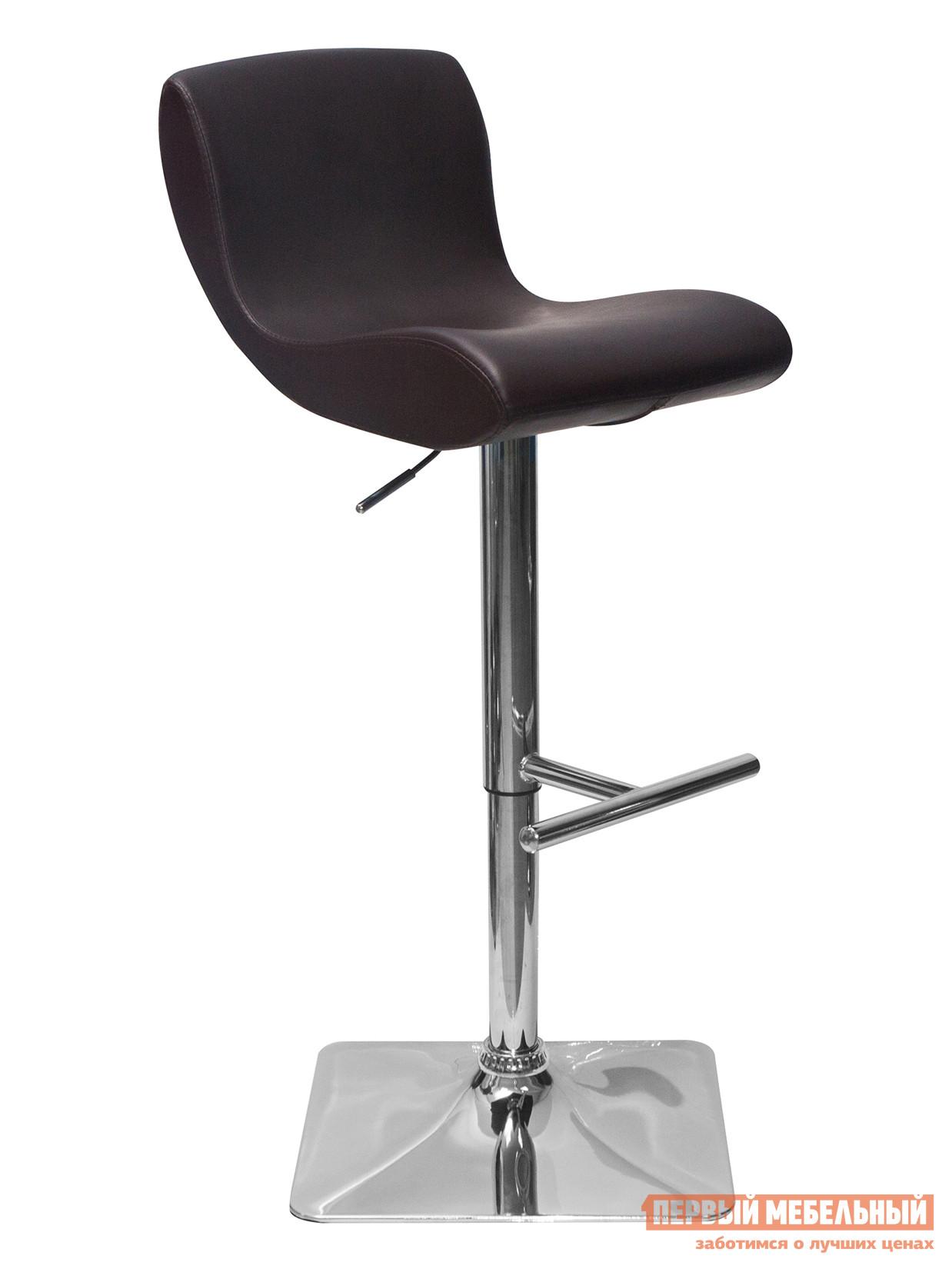 Барный стул STOOL GROUP Стул барный ХАМЕР Коричневый от Купистол