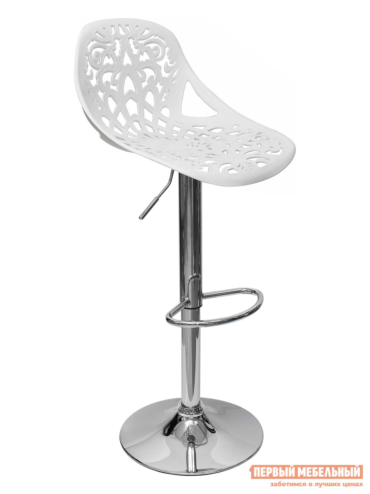 Барный стул STOOL GROUP QS-D619 Белый