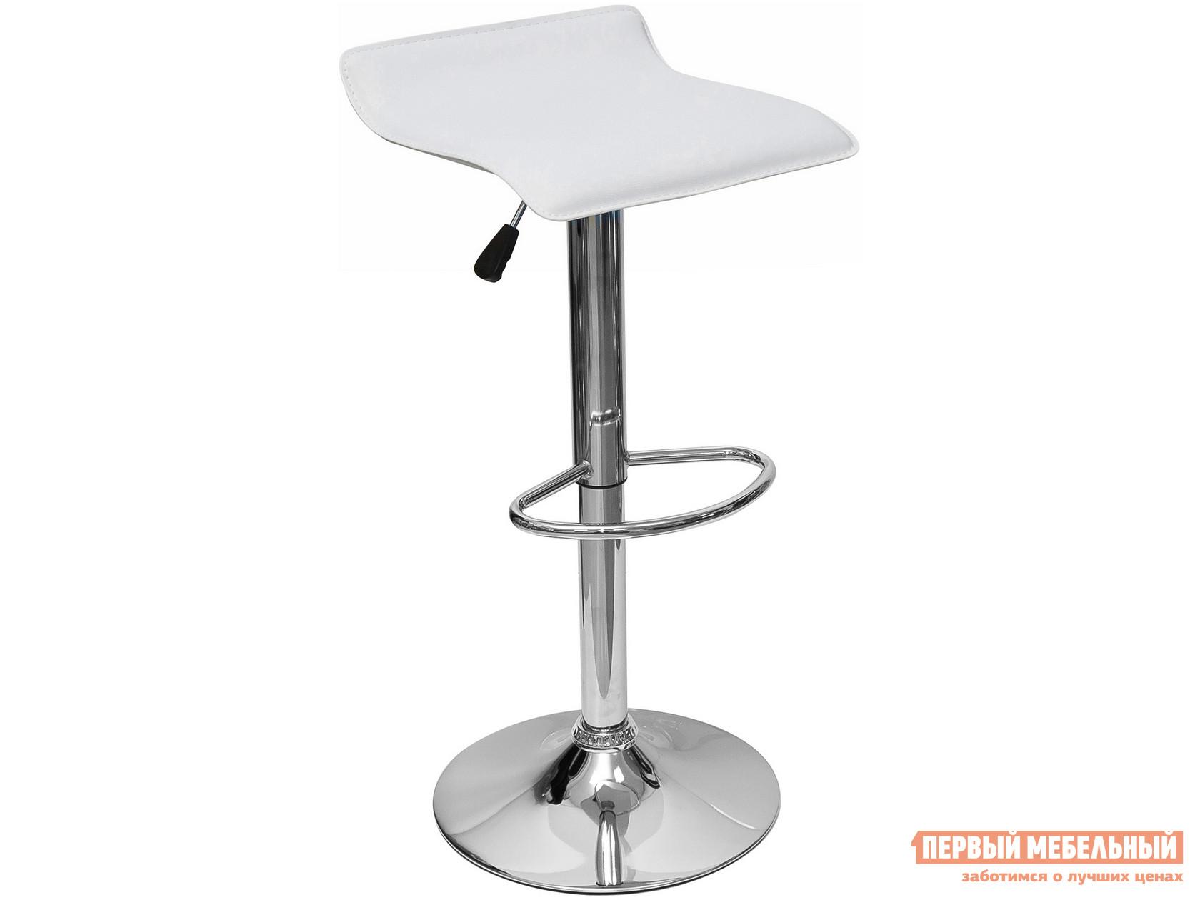 Барный стул с регулируемой высотой Stool Group Стул барный hi-tec NEW пластиковый барный стул stool group libra 8319