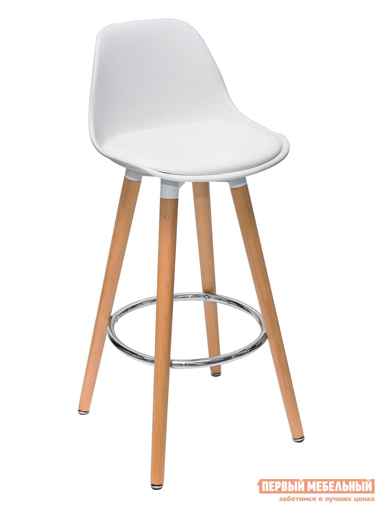 Барный стул Stool Group Мартин на деревянных ножках KY-836 gramercy стул барный lark counter stool page 3