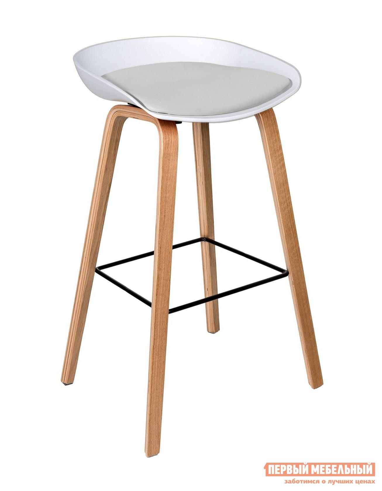 Барный стул  8319B Белый