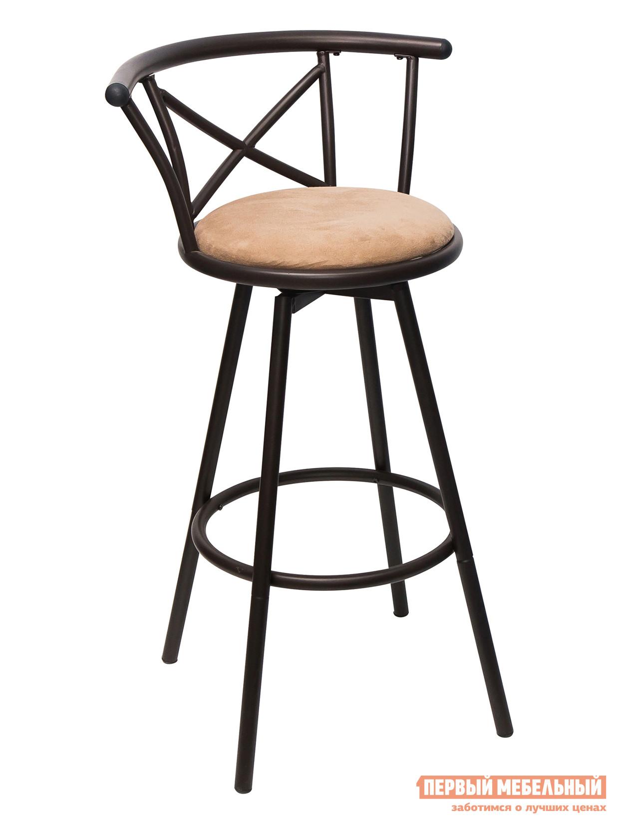 Барный стул STOOL GROUP Джин Бежевый