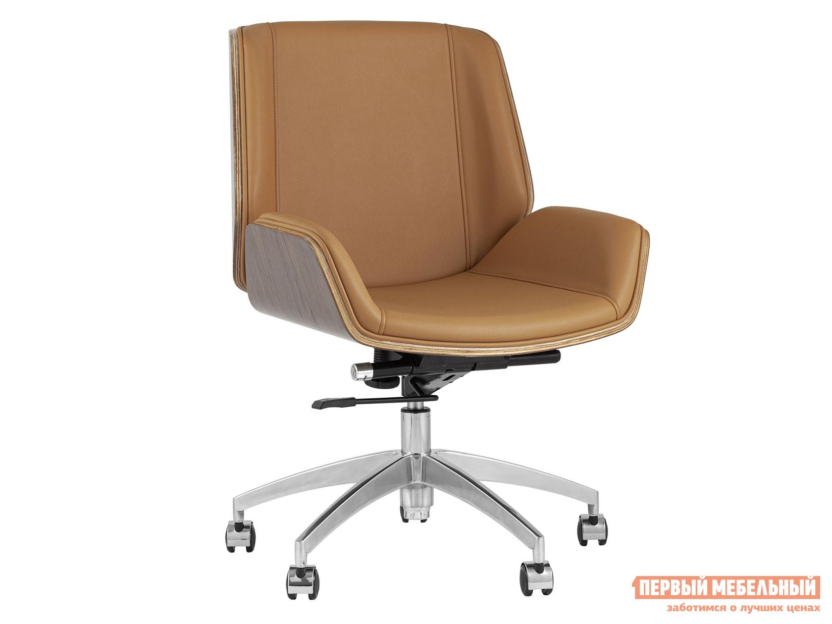 Офисное кресло Stool Group Кресло офисное TopChairs Crown
