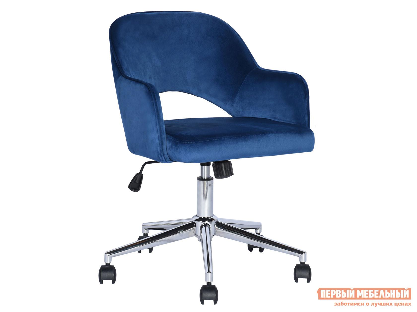 Офисное кресло Первый Мебельный Кресло офисное Кларк велюр