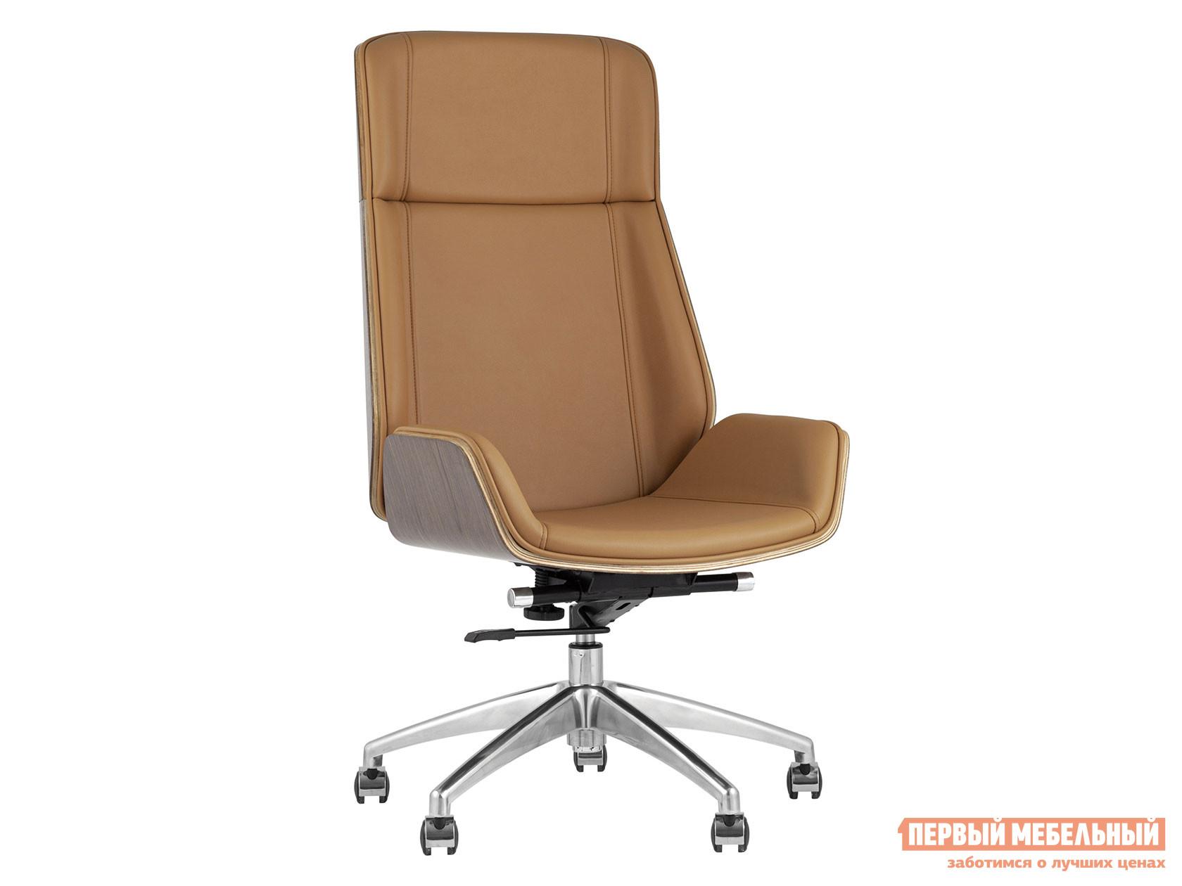 Кресло руководителя Stool Group Кресло руководителя TopChairs Crown