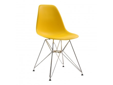 Eames chrome Имс Хром
