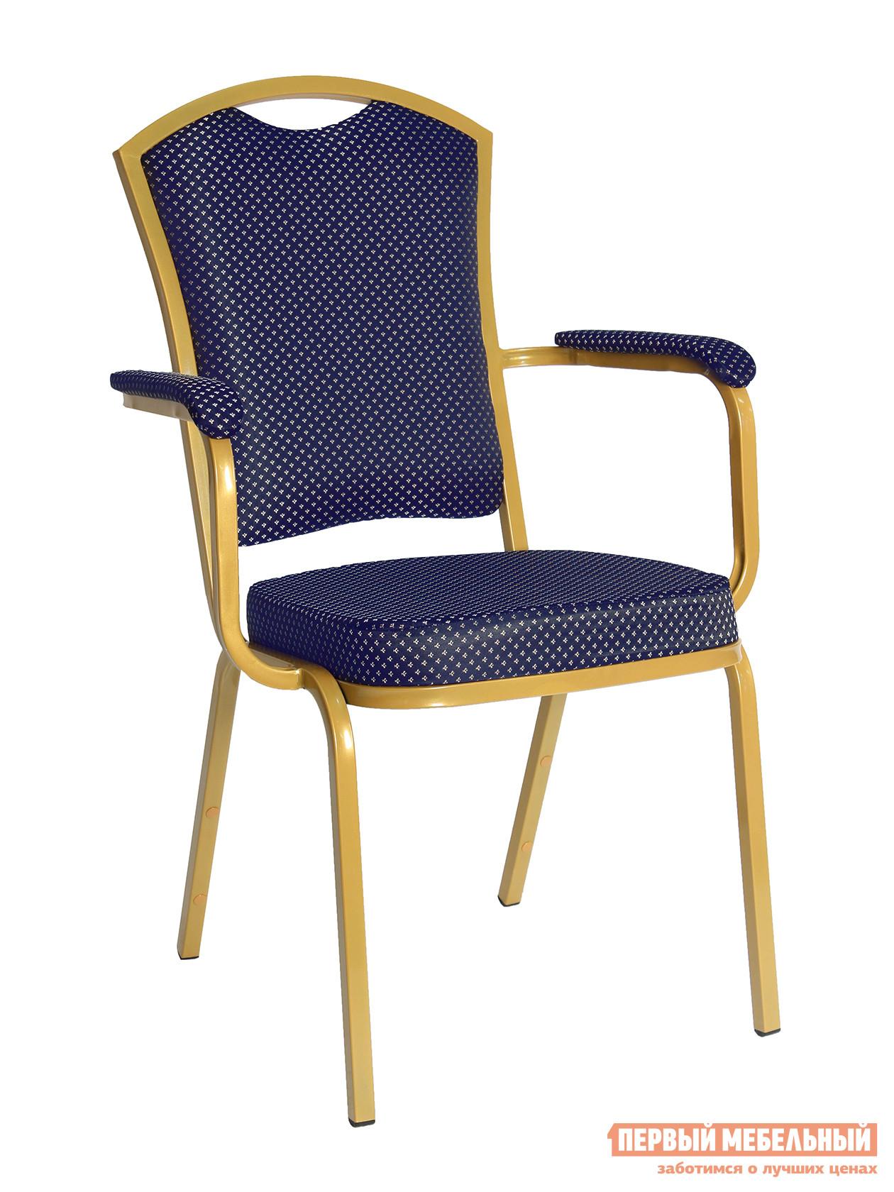 Банкетный стул с подлокотниками Stool Group Кремон-П gramercy стул с подлокотниками louis arm chair