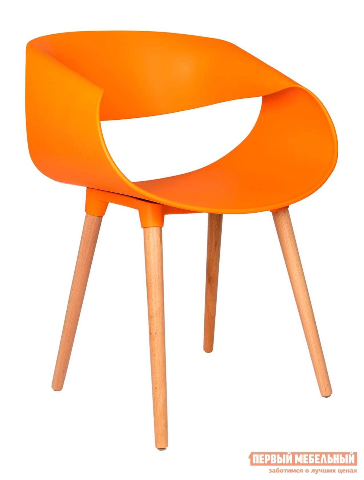 Кухонный стул STOOL GROUP TAPE Оранжевый от Купистол