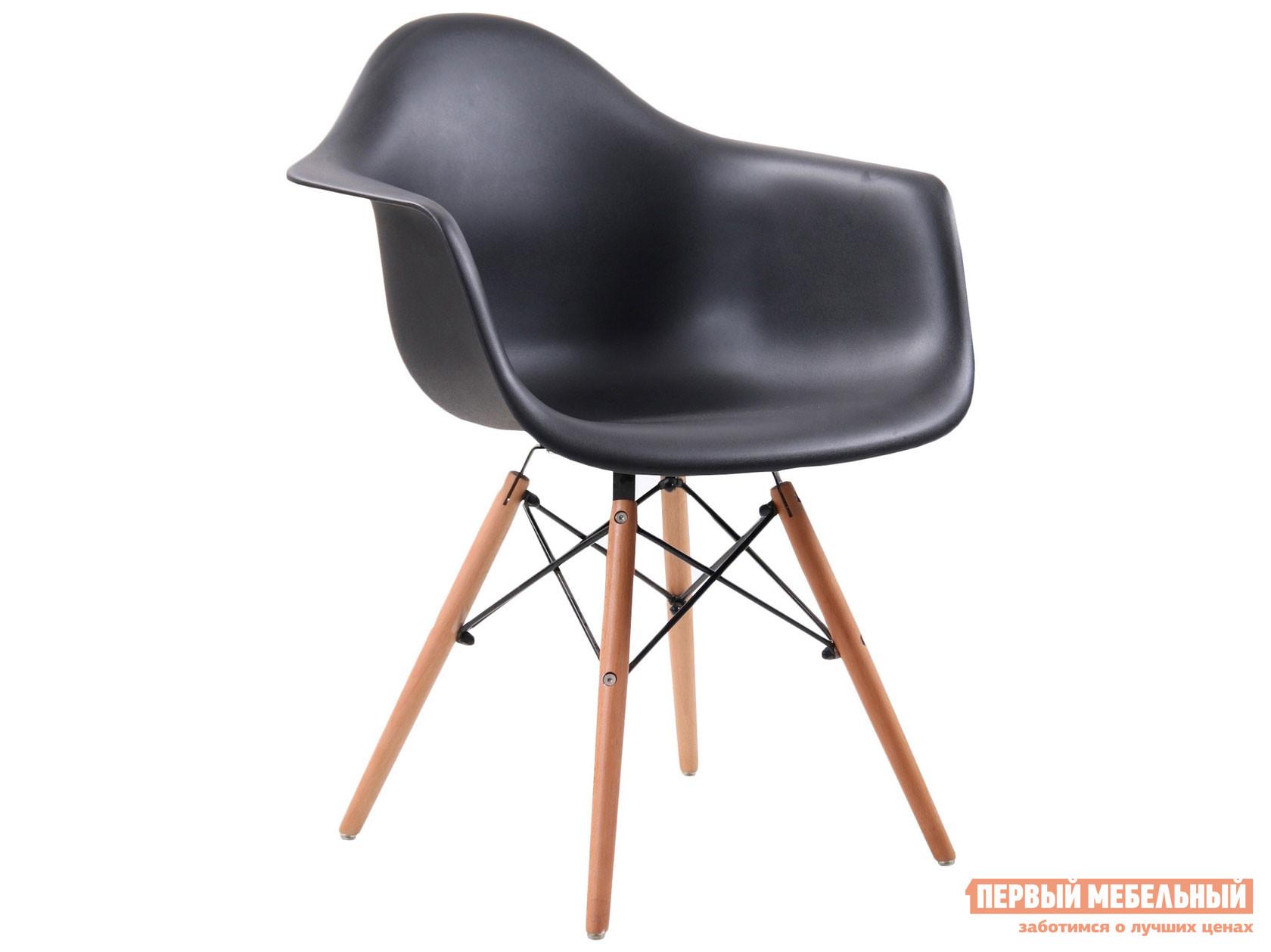 Стул  Eames DAW Черный — Eames DAW Черный
