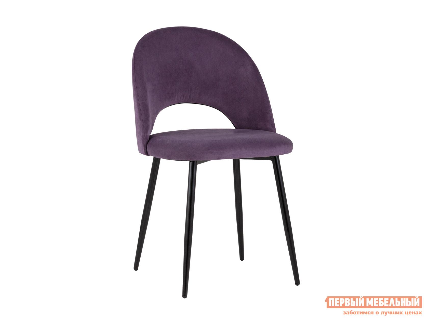 Стул  Стул Софи Фиолетовый, велюр — Стул Софи Фиолетовый, велюр