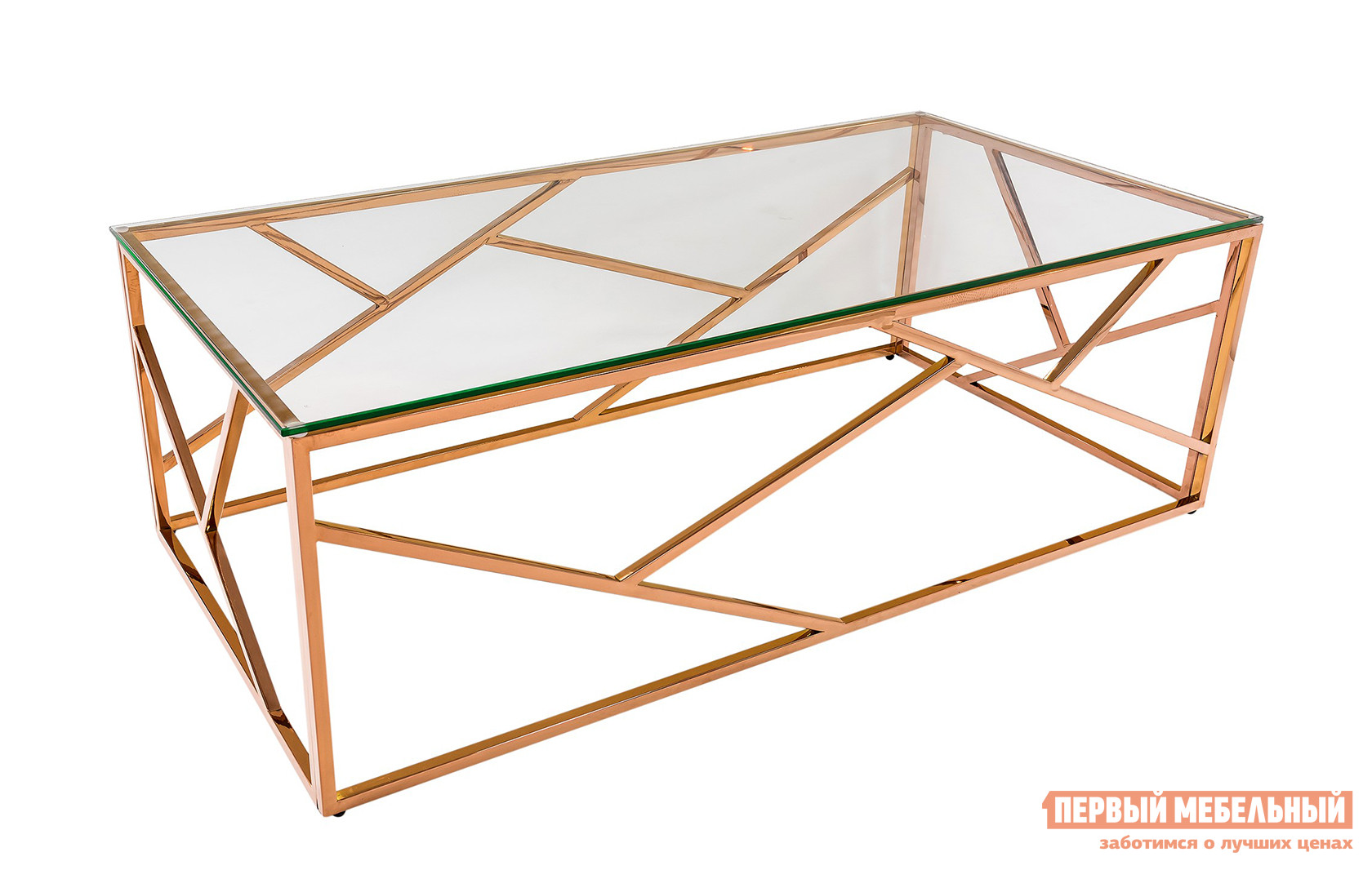 Журнальный столик Stool Group ECT-015-RG woodi журнальный столик бумеранг