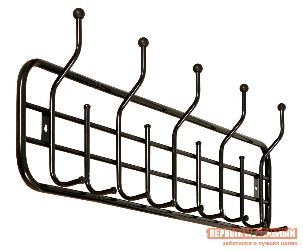Настенная вешалка STOOL GROUP 1100-K Черный