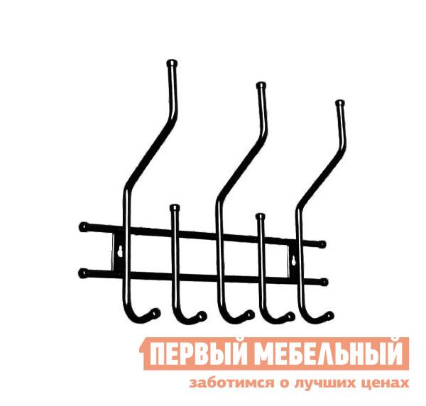 Настенная вешалка STOOL GROUP TC1-M Черный