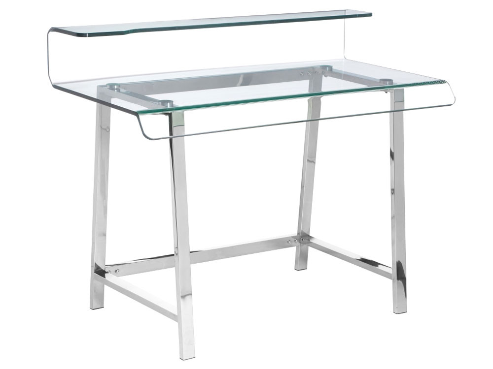 Компьютерный стол Лайф-мебель Компьютерный стол Kristal 110
