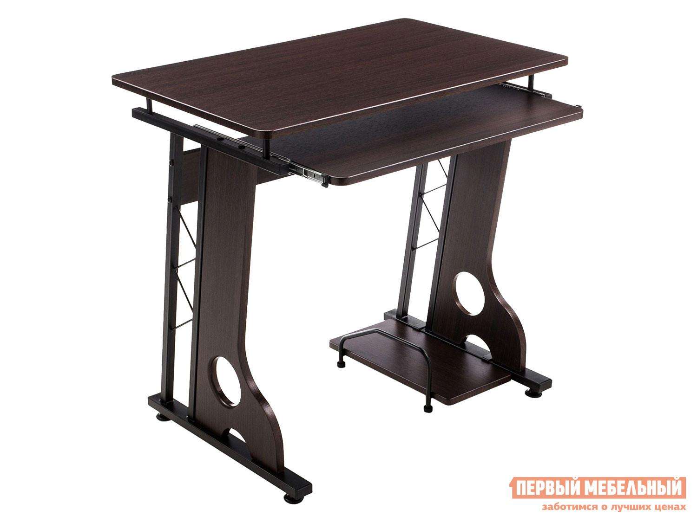 Фото - Компьютерный стол Первый Мебельный Livia компьютерный стол первый мебельный комфорт 12 72