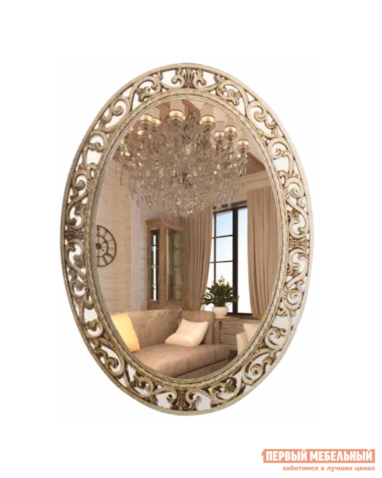 Настенное зеркало  Джулия 670х920 Зеркало