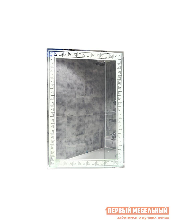 Настенное зеркало Континент Apollo LED 600x800