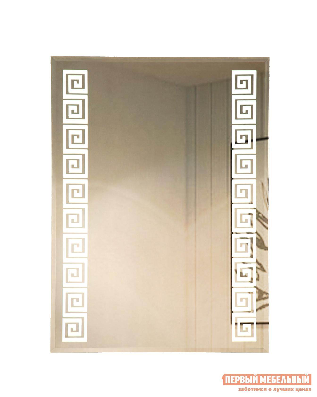 Настенное зеркало Континент Афины Люкс 600х800х35 стоимость авиабилета москва афины