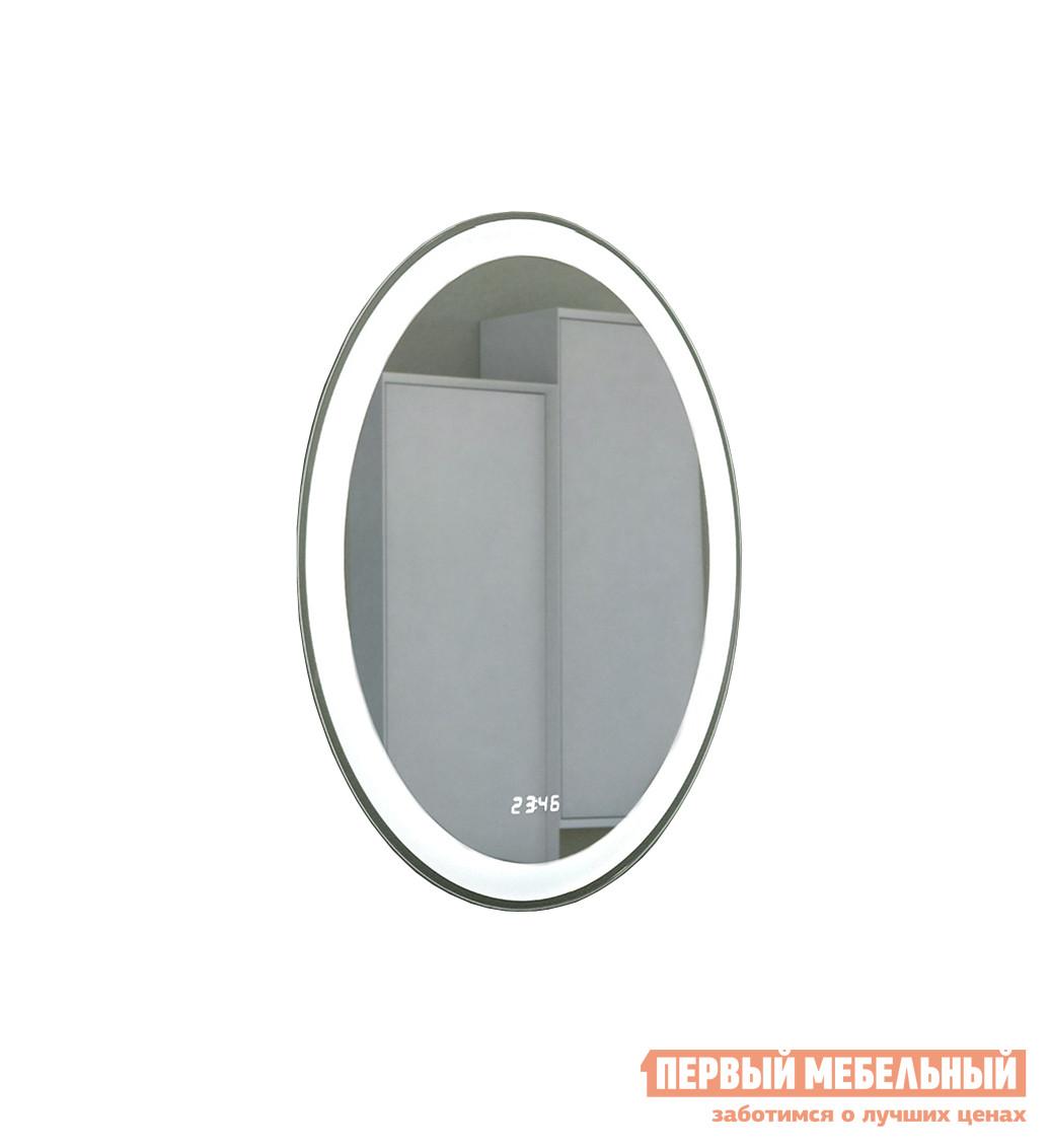 Настенное зеркало Континент ЗЛП40 Verso LED 570х770 зеркало mixline галилео 570х770 4620001985401