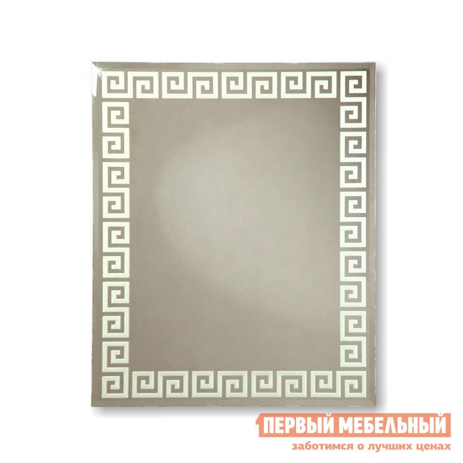 Настенное зеркало Континент Кипр 535х635 джек хьюгс кипр
