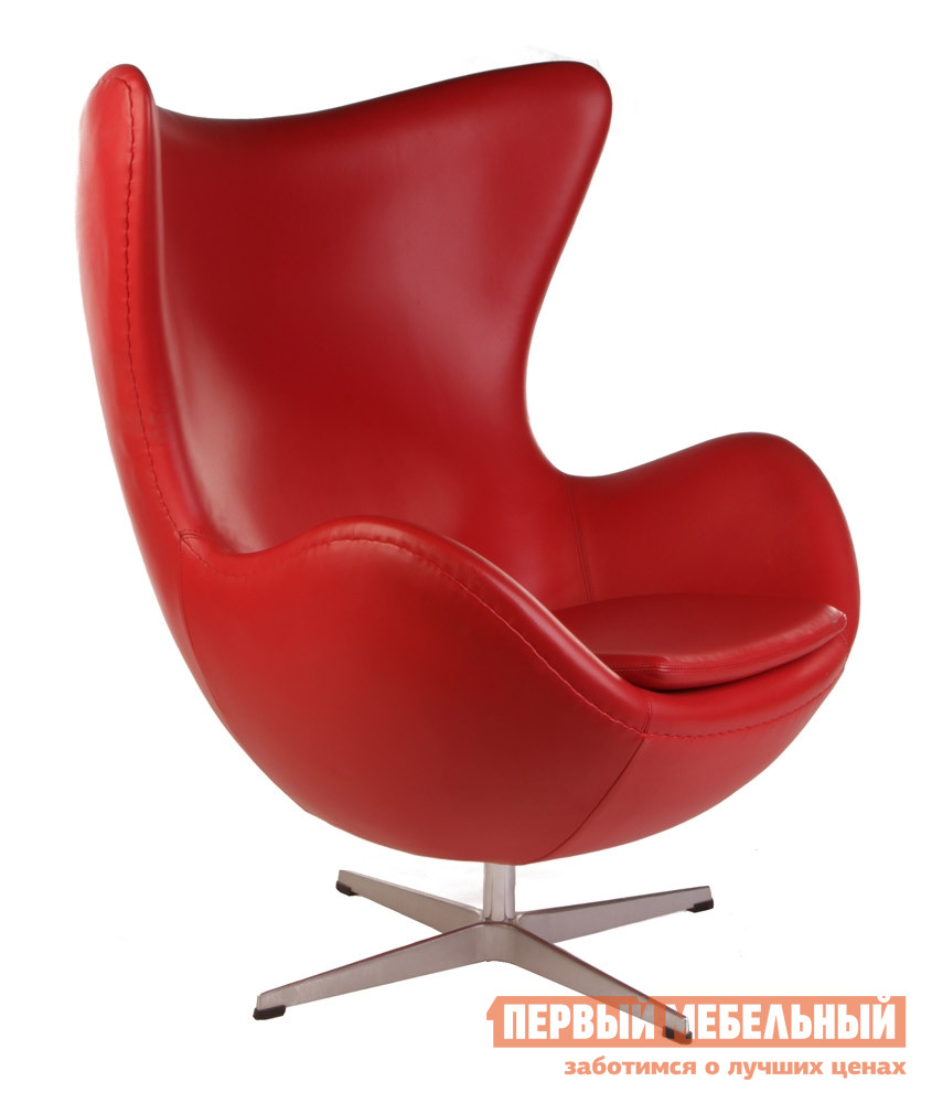 Кресло Scott Howard Arne Jacobsen Style Egg Chair Premium fast tan fa style super abs airsoft tactical helmet ops core style high cut training helmet fast ballistic style helmet