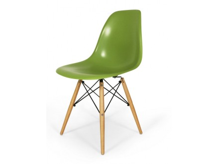 Eames Style DSW Chair Имс стайл DSW