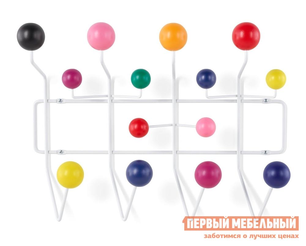 Настенная вешалка Scott Howard S00627 Eames Hang-It-All Style Многоцветный