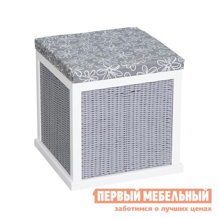 Пуфик Ariva ARIVA-024 (51737) Серый