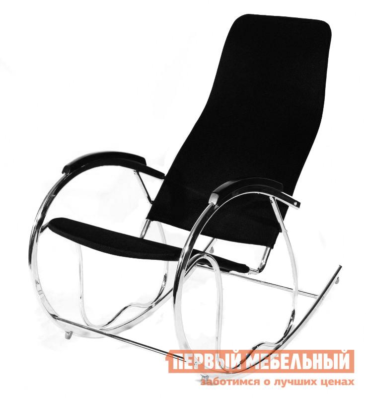 Кресло-качалка Ariva ARIVA K2R / K2BL (50759 / 53045) Черный от Купистол