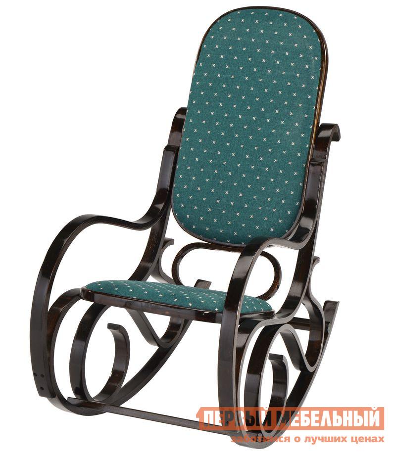 Кресло-качалка Ariva ARIVA-K1F (48147) Махагон