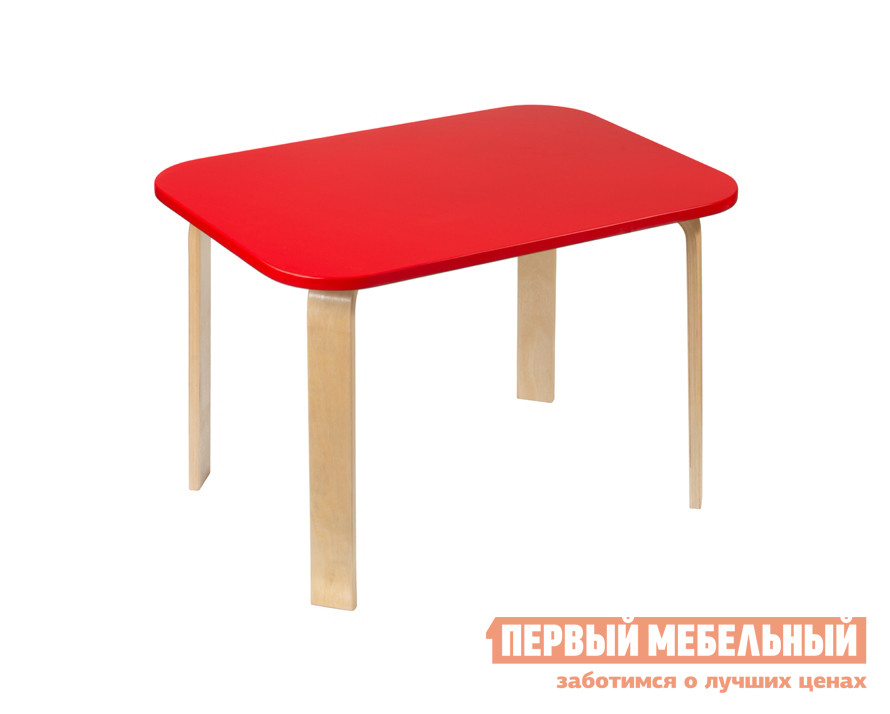 Детский столик Партаторг Детский столик Мордочки pusha столик