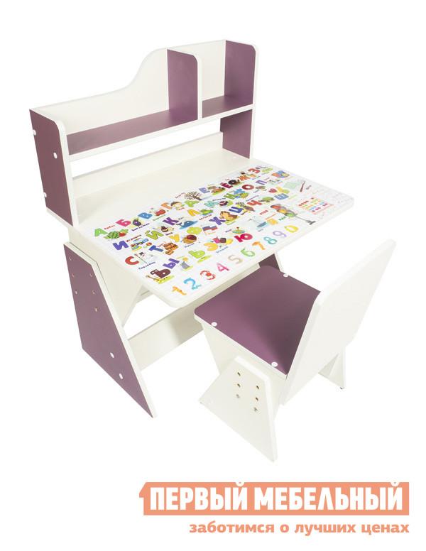 Парта Партаторг Детская растущая парта и стул Первое место