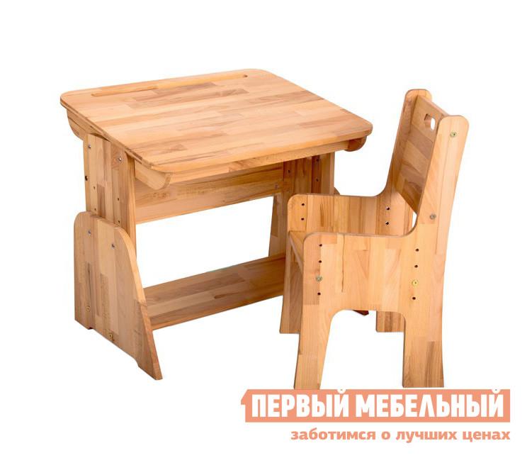 Парта со стулом Партаторг С470+С330