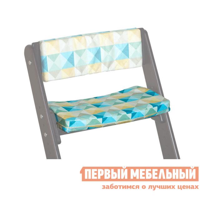 Сидушка Партаторг Подушка на сиденье подушка для сидения с памятью подушка сидушка про kz 0276