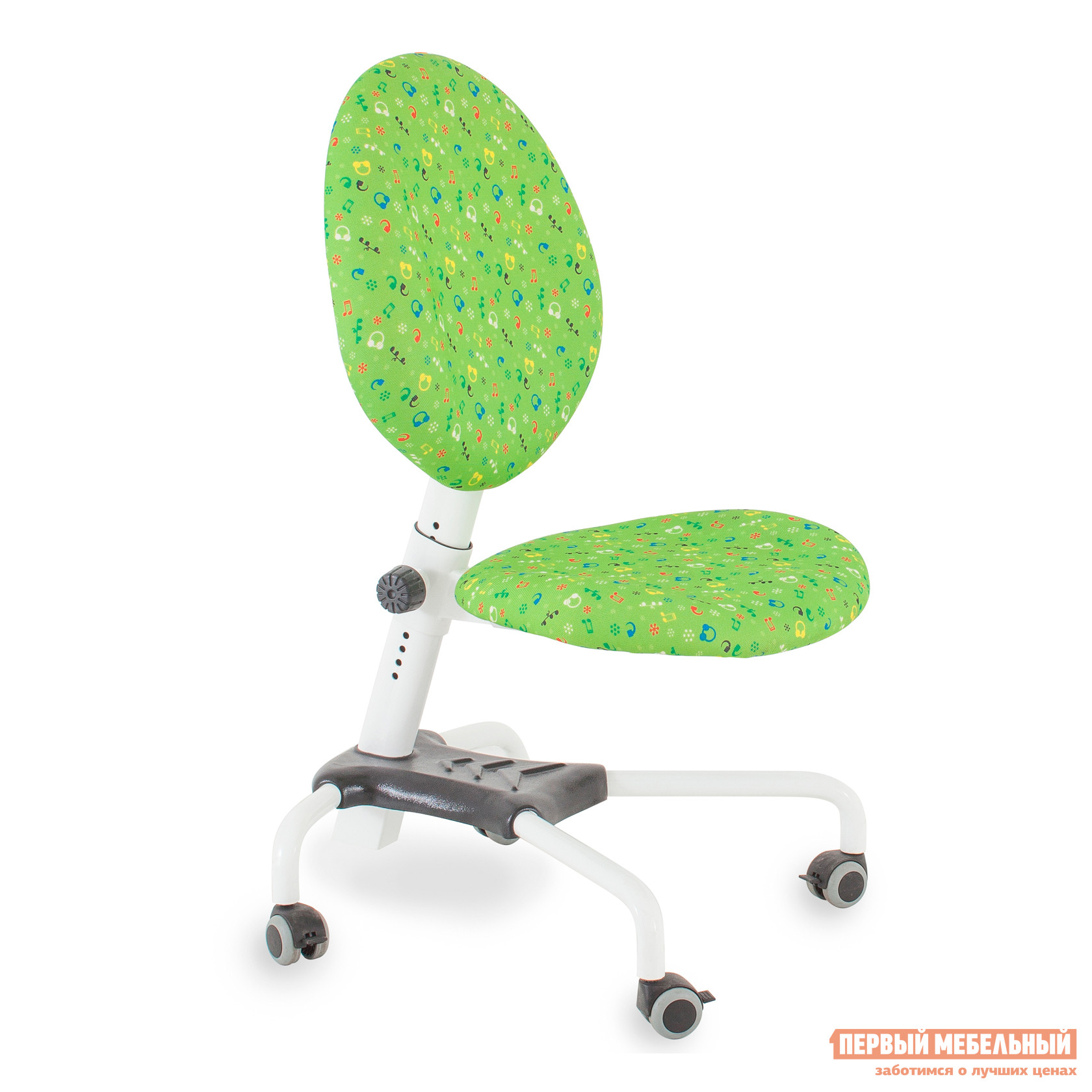 Детское компьютерное кресло Партаторг Детское растущее кресло Pondi