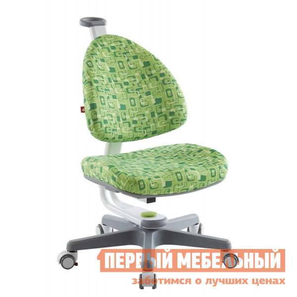 Фото Компьютерное кресло TCT Nanotec Кресло Ergo-BABO (TC1008) Зеленая ткань new. Купить с доставкой