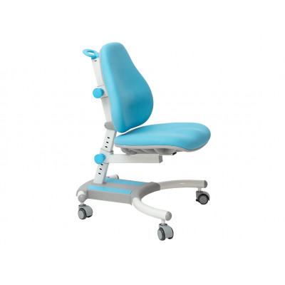 Детское компьютерное кресло Rifforma Comfort-33/C Голубой
