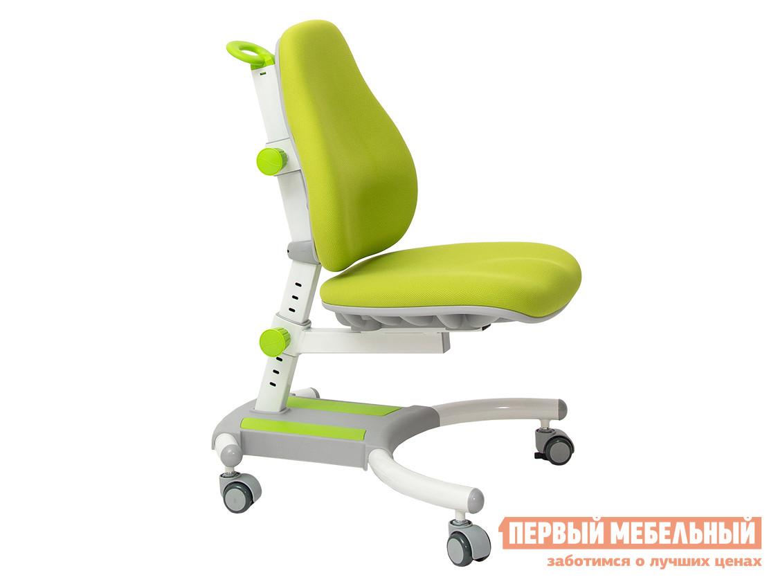 Детское компьютерное кресло  Comfort-33/C Зеленый (Лайм)