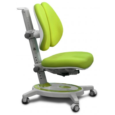 Детское компьютерное кресло Mealux Stanford Duo (Y-135) Зеленый (Лайм)