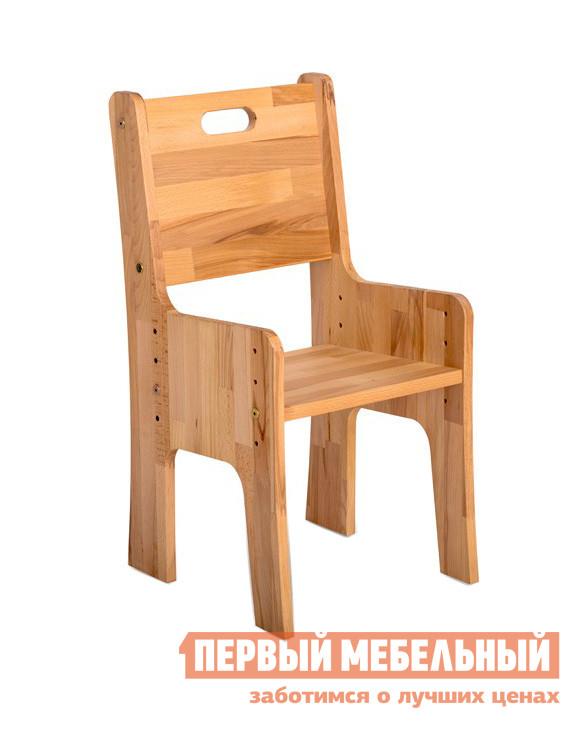 Детский деревянный стул Партаторг С300 стул деревянный вильма миша