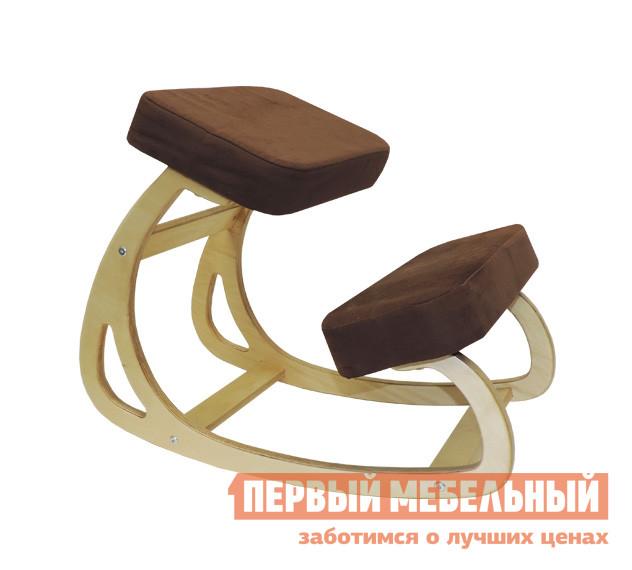 Стул-баланс Партаторг Балансирующий коленный стул кресло гелиокс коленный стул орто с газ лифтом
