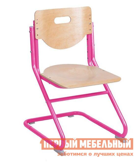 Детский стул Астек-Элара SK-2 Стул Астек Береза, Розовый