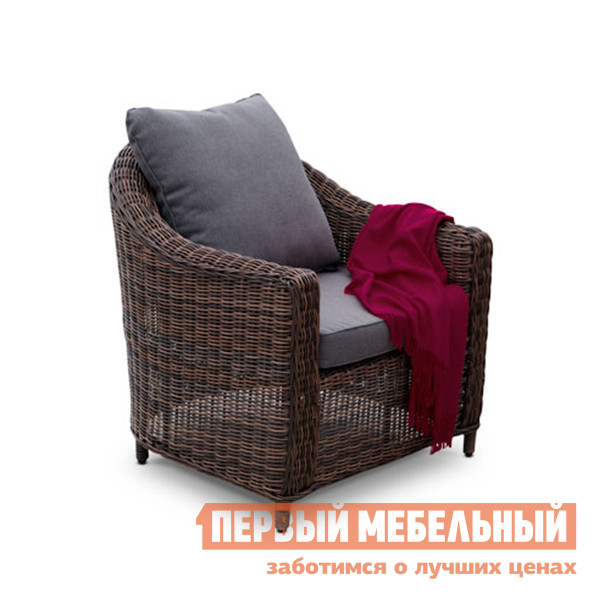 Плетеное кресло Кватросис YH-C1808W