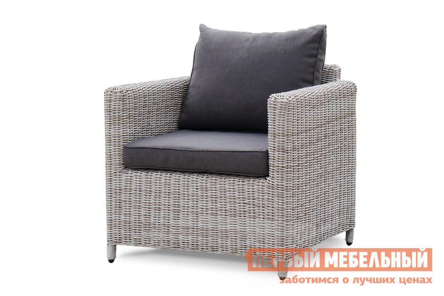 Плетеное кресло Кватросис YH-C1019W-1 плетеное подвесное кресло тенерифе